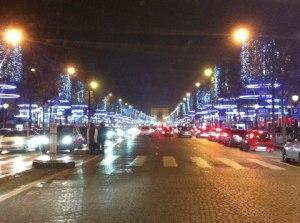 Champs-Elysées ParisLa plus belle avenue du monde !!! / The most beautiful avenue of the world !!!