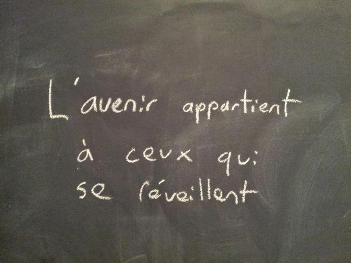 Citation Avenir