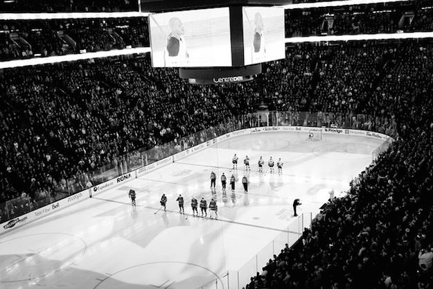 match hockey montréal